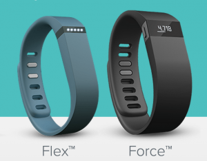 Fitbit Flex_Force
