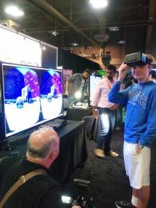 SXSW Game Show